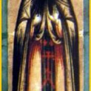 sfanta teodosia ucisa la doar 17 ani pentru ca era crestina