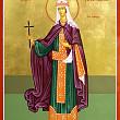 sfanta teofana imparateasa