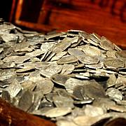 tezaur geto-dacic descoperit la bujoreni