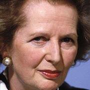 a murit margaret thatcher doamna de fier a marii britanii