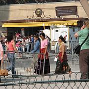 noua operatiune de evacuare a unei tabere de romi in franta