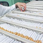 se pregateste o noua scumpire a tigarilor