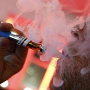 tigara electronica interzisa in locurile publice din new york