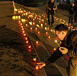 sirenele antiaeriene au rasunat in timisoara la 25 de ani de la revolutie