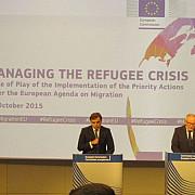 timmermans cearta statele ue pentru ca au gasit solutii crizei migratiei