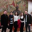 tineri basarabeni consilieri onorifici la parlamentul romaniei