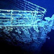miliarde de bacterii vor distruge titanicul