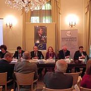 romania de 20 de ani in consiliul europei