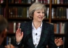 de miercuri seara theresa may va fi prim-ministru marii britanii