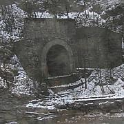 tunelul din bucegi
