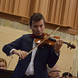 violonistul alexandru tomescu spectacol magic la ploiesti
