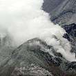 noua zeelanda  muntele tongariro a inceput sa erupa video
