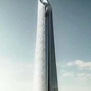 turnul lui bin laden