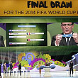 fotbal au fost stabilite grupele cupei mondiale 2014 din brazilia