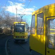 dupa doi ani ploiestiul are din nou tramvaie