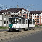 reabilitarea caii de rulare a tramvaielor mai aproape de realizare