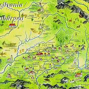stalin transilvania vecino na rumanie transilvania va fi pe veci a romaniei