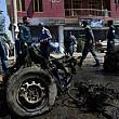 trei morti si opt raniti intre care un deputat in urma unui atentat sinucigas la kabul