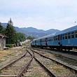 trafic feroviar blocat intre sibiu si ramnicu valcea
