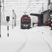 cfr a anulat mai multe trenuri regio pentru prevenirea blocarii traficului
