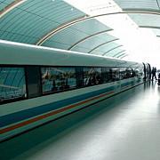 distanta paris-moscova ar putea fi parcursa pe viitor in numai o ora cu trenul