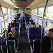 trenurile care merg spre litoral vor avea vagoane care permit transportul bicicletelor
