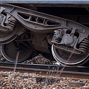 tren incarcat cu carbuni deraiat in cehia