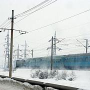 cfr calatori reduce de la 1 ianuarie cu pana la 56 preturile biletelor pentru trenurile care merg pe valea prahovei