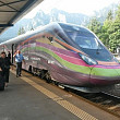 trenul electric made in romania care merge cu pana la 160 kmh