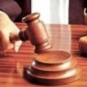 vicepresedintele anre sorin dumbraveanu judecat pentru luare de mita