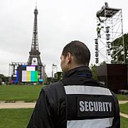 82 de persoane angajate pentru paza suporterilor la euro 2016 erau pe lista potentialilor teroristi