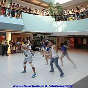 concursului de dans  winmarkt dance contest 2013 a ajuns in finala
