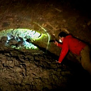 secretul unui tunel sapat sub carpati