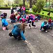 copiii din centrul de plasament sinaia au avut parte de o zi minunata alaturi de tinerii din tsd prahova
