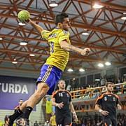 succes pentru handbalul romanesc turda va juca in finala cupei challenge