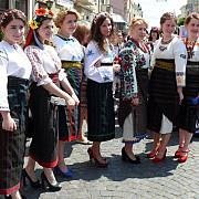 sarbatoarea neamului romanesc in ucraina