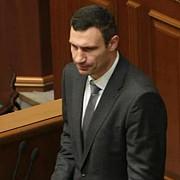 cei trei actori principali ai opozitiei din ucraina