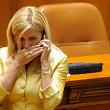 deputatii au votat elena udrea poate fi arestata din nou
