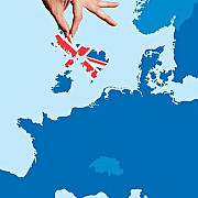 brexitul prognozat si sustinut in functie de interese