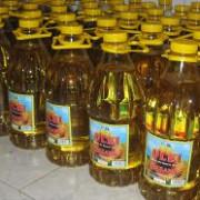 10 lei un litru de ulei