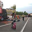 noua romani si-au pierdut viata in accidentul de microbuz din ungaria