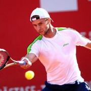 adrian ungur s-a calificat in sferturile probei de dublu la turneul challenger de la trnava
