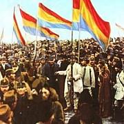 documentarul marea unire  romania la 100 de ani lansat la chisinau
