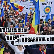 unionistii ies in strada la bucuresti chisinau si in alte orase