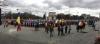 unirea obiectiv national marsul tricolorului de la chisinau a scos in strada mii de romani de pe ambele maluri ale prutului foto