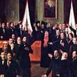 154 ani de la unirea principatelor romane moldova si tara romaneasca