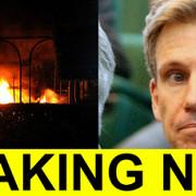 foto usa la un pas sa decalare razboi ambasador ucis in libia