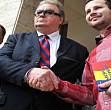 corneliu vadim tudor poate candida la alegerile europarlamentare
