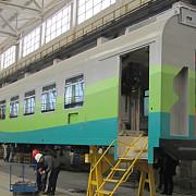 astra vagoane va construi trenuri si cai ferate in irak