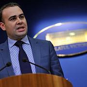valcov si-a dat demisia din functia de ministru